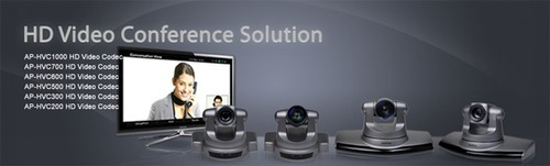 Voip HD Video Conference Solution