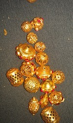 Kolhapuri Beads Item