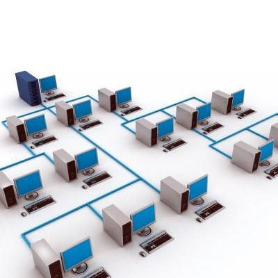 Computer Networking System Networking System Manufacturer From Mumbai