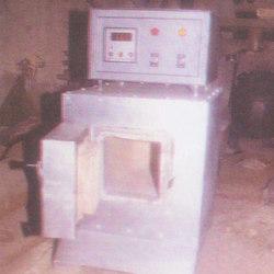 Electric Muffle Furnace