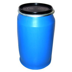 Used Plastic Drums