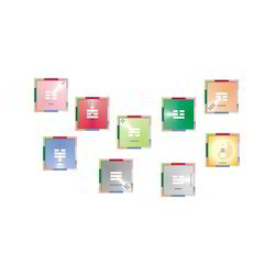 Pyramids	Pyron - Feng Shui Kit (Set of all 9)