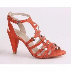 Ladies Hill Sandal
