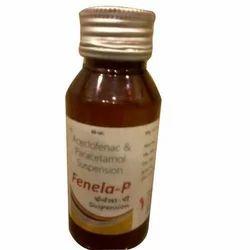 Analgesics Syrup