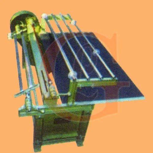 Card Bordcum Roll Fold Machine