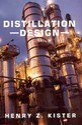 Distillation Design By Henry Z Kister