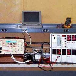 Circuit Breaker & Relay Testing