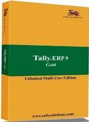 Tally ERP9 Gold