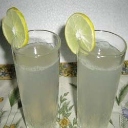 Clear Lemon