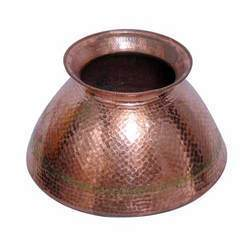 Copper Tapela