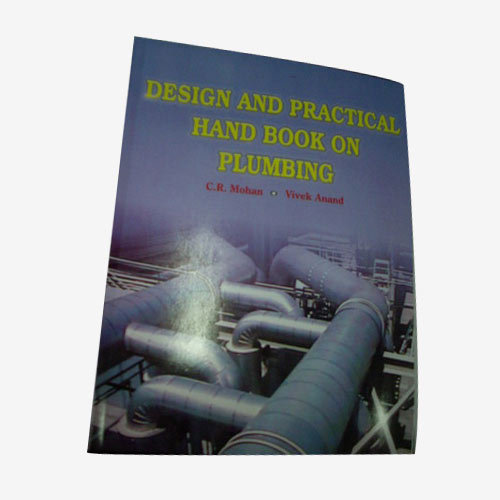 Design & Practical Hand Book On Plumbing