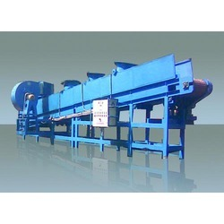 Controlled Cooling Conveyor
