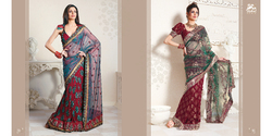 Fancy Catalog Sarees