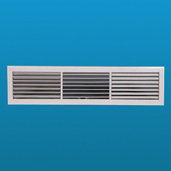 Aluminium Deflection Grilles