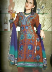 Ladies Wedding Wear