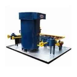 Heating & Pumping Units