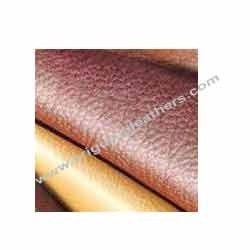 cow aniline upper leather