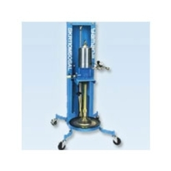 SKR - Air Operated Industrial Lubricator