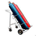 Double Cylinder Trolleys