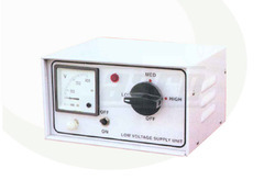 Low Voltage Supply Unit