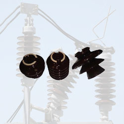 22 KV Pin Insulators