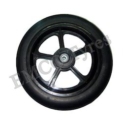 cart wheels