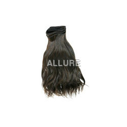 Machine Wefts Hair