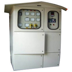 AMF Power Control Panels