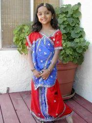 Kids+Ready+To+Wear+Sarees