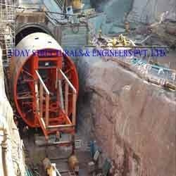 Tunnel Lining Formwork Equipment