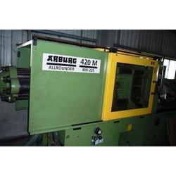 Arburg Moulding Machine