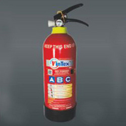 ABC Fire Extinguisher (Capacity : 2kg)