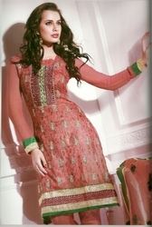 Traditional Design Ladies Suits