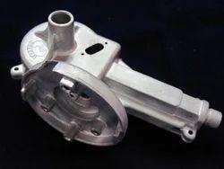Aluminium Pressure Die Casting Moulds