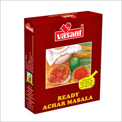 Vasant Pickle Mixed Spice