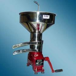 Hand Driven Cream Separator - AS 7