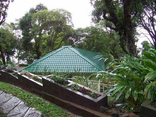 Pre Fabricated Villa & Resorts