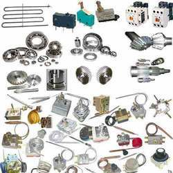 Chandra Engineers offers Electrical Spare Part, Radiator For