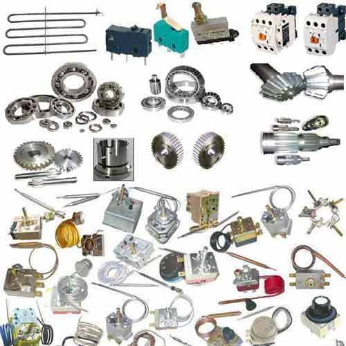 Industrial Kitchen Auctions: Kitchen Equipment Spares Repairing