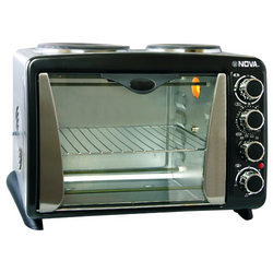 Oven / Hot Plate (OTG-362 HP)
