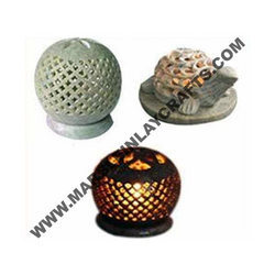 soapstone candle lamps votive holders