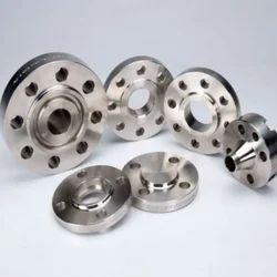 Aluminium Flanges