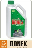Donex Coolant (Concentrate, 1 : 3) & RTU