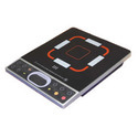 Self Detection Induction Cooker