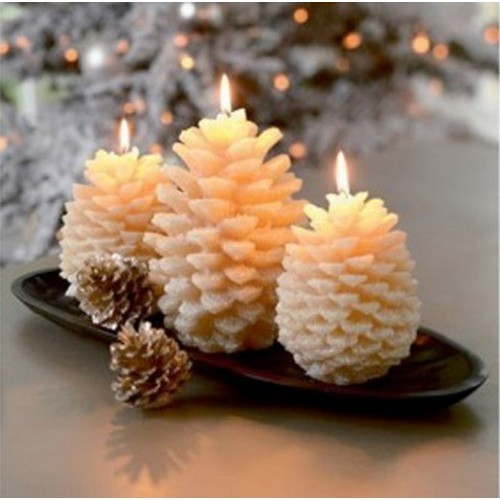 decorative candles wedding candles manufacturer from new delhi - Decorative Candles