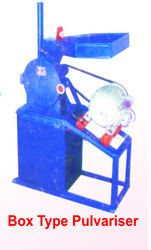 Box Type Pulverizer