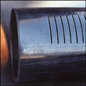 slotted steel pipes