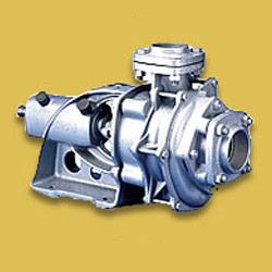 Suction Bare Shaft Pumps- KHDT