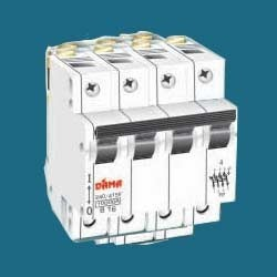 Miniature Circuit Breakers - FP