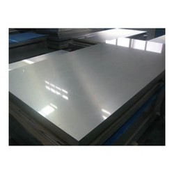 Mild Steel Cold Rolled Sheet